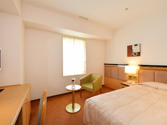 ホテルクラウンパレス神戸 客室一例
