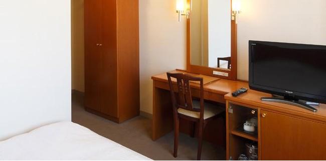 ホテルクラウンパレス小倉 客室一例