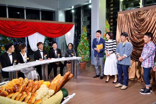 大阪・地下鉄御堂筋線沿いはパンの激戦区!