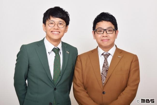 兄弟漫才コンビ・ミキが『せやねん!』新レギュラーに決定!4月7日 ...