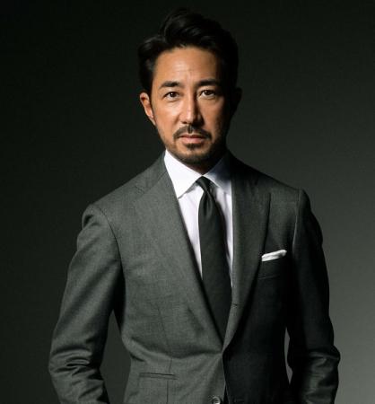 FORZA STYLE 編集長 干場義雅氏