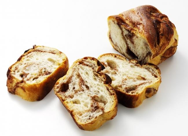 シニフィアン シニフィエ/あん食パン