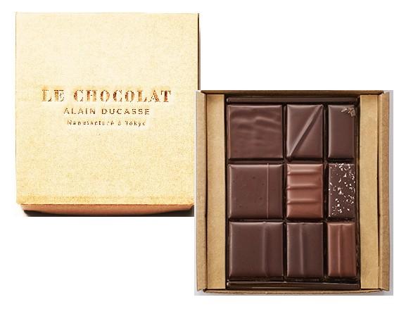 チョコレート バー マンズ