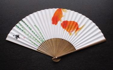 〇扇子(各種)…………税込19,440円から