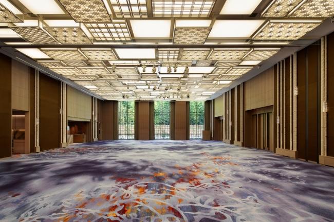 フォーシーズンズホテル京都 ボールルーム