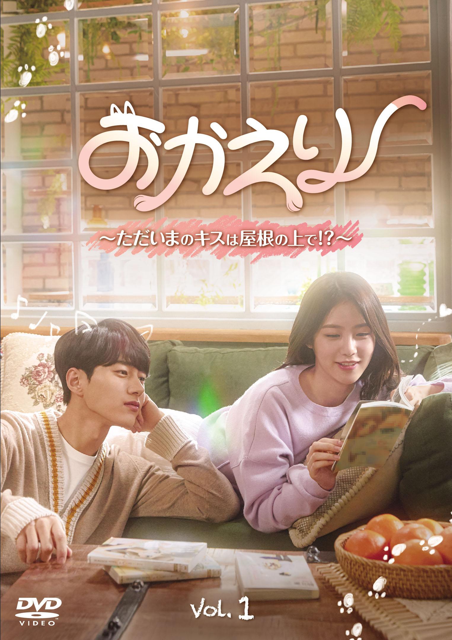 おかえり 韓国 ドラマ