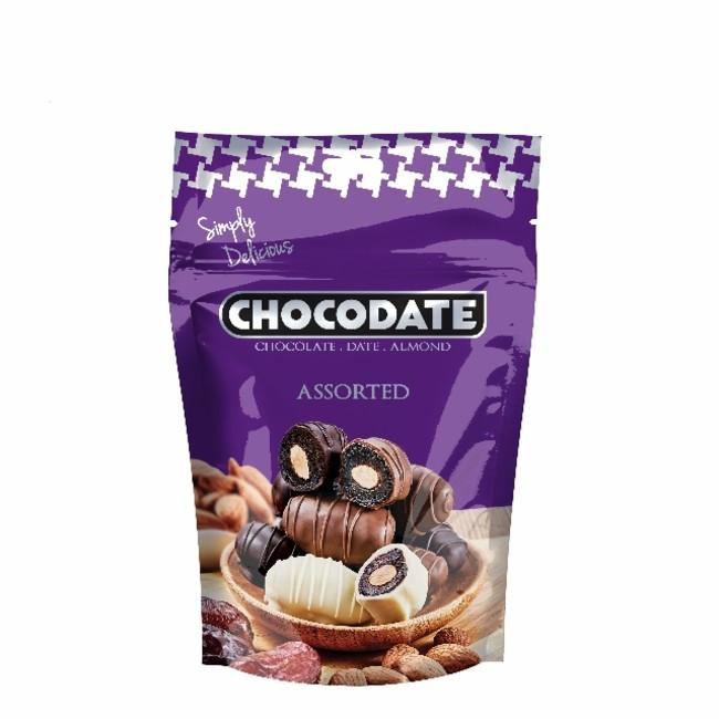 ロンダ チョコレートデーツ