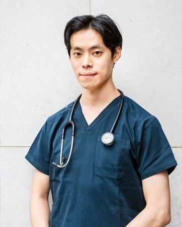 菊池 亮 代表医師