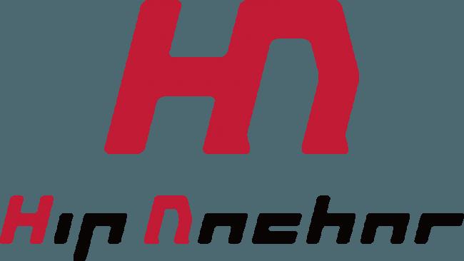 ヒップアンカーのロゴ