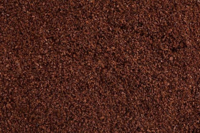 挽いたコーヒーの粒度が均一