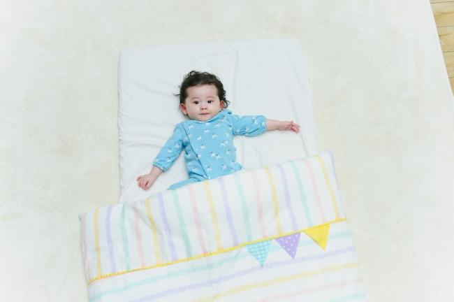 89ee8057b960c 赤ちゃんのプロ「たまひよ」と睡眠のプロ「エアウィーヴ」が初タッグ ...