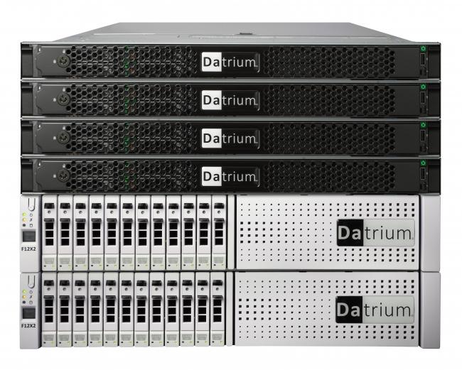 Datrium DVX