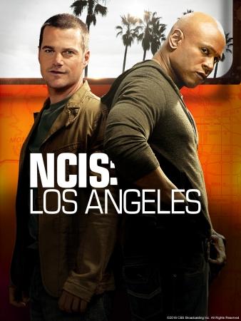 NCIS:LA ~極秘潜入捜査班』シーズン8FOXチャンネルで7月20日(木 ...