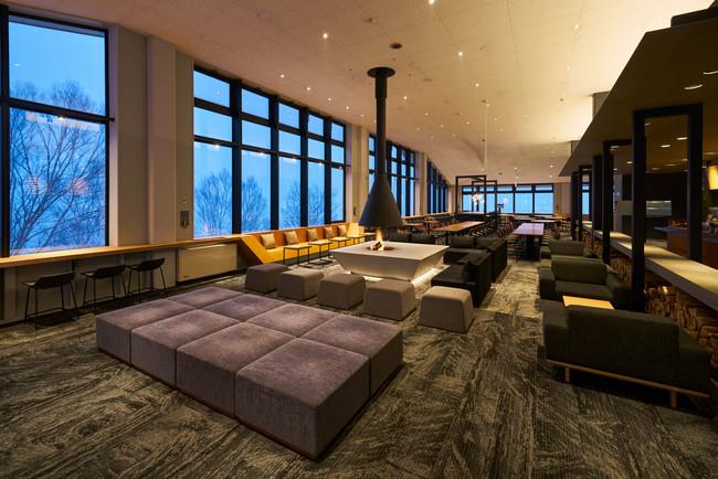 SORA terrace cafe