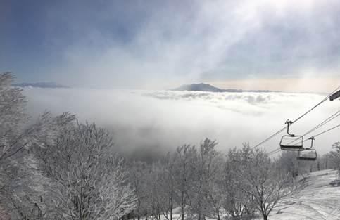 最長5,000メートルのロングコースは西日本最大級
