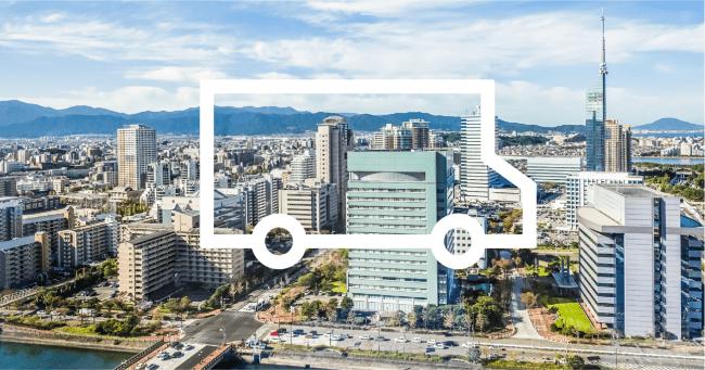 Mellow、大規模再開発すすむ福岡にてフードトラック文化を創出へ