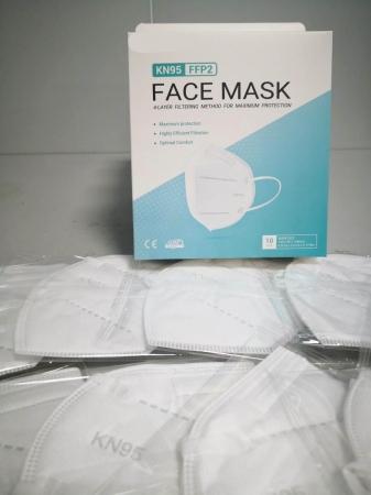 マスク 政府 配布