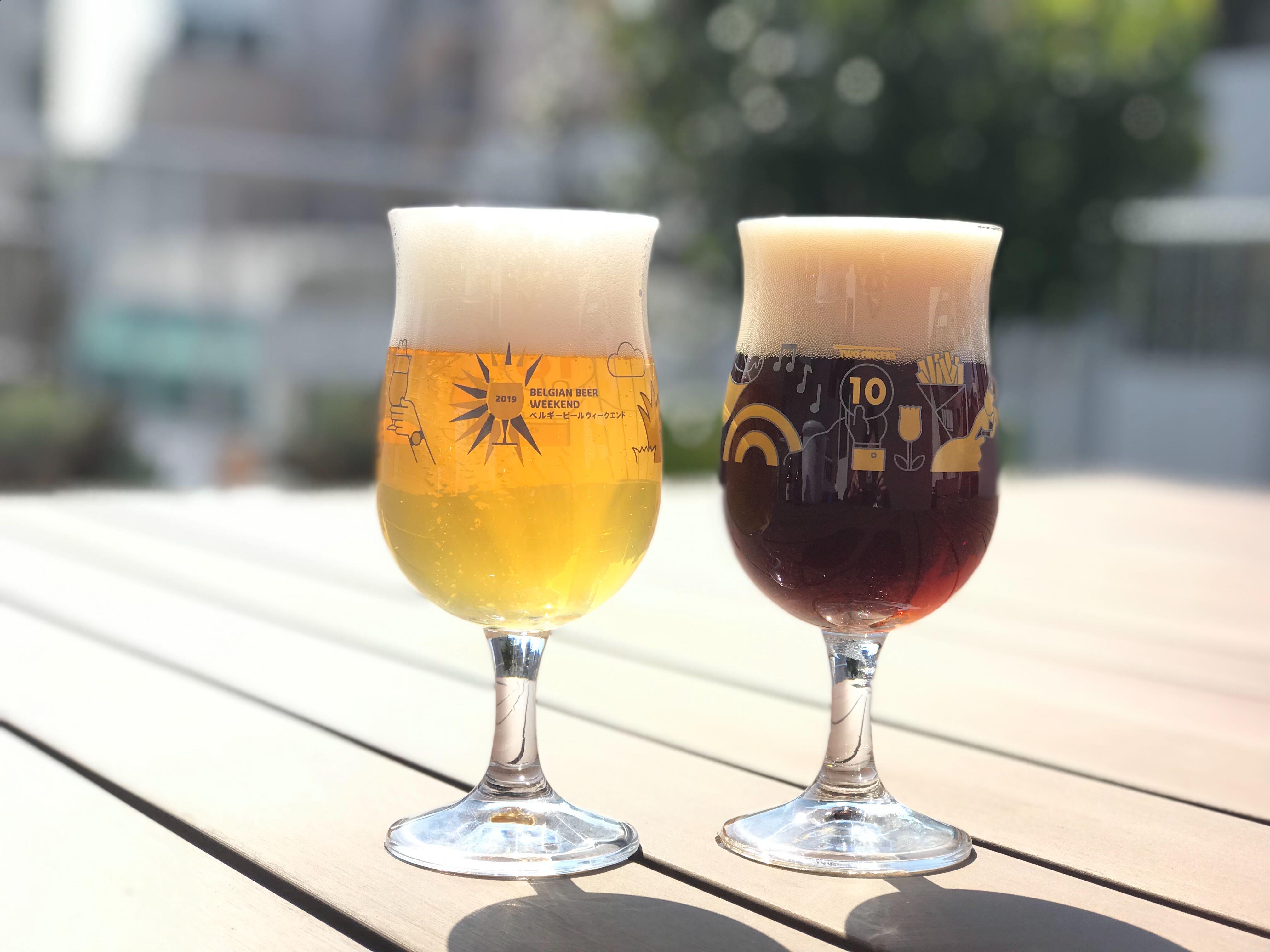 """「ベルギービールウィークエンド2019 名古屋」105種類のベルギービールが登場!10年目を祝う""""WOW!""""な企画も盛りだくさん!"""