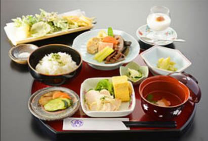 菖蒲ご膳昼食(イメージ)