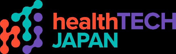 「healthTECH JAPAN」ロゴ