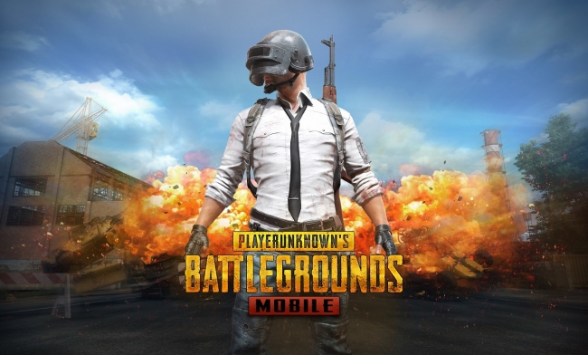 (C)2019 PUBG Corporation. All Rights Reserved.