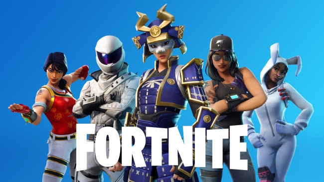 (C) 2019, Epic Games, Inc. Epic、Epic Games、Epic Gamesロゴ、Fortnite、Fortniteロゴ、Unreal、Unreal Engine 4およびUE4は、米国およびその他の国々におけるEpic Game
