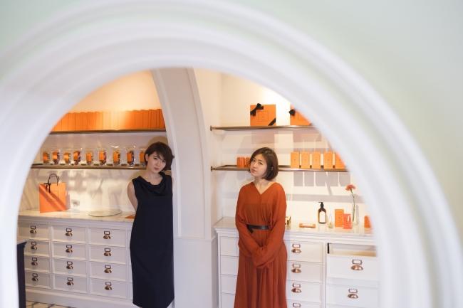 DAYLILY 台北松山旗艦店