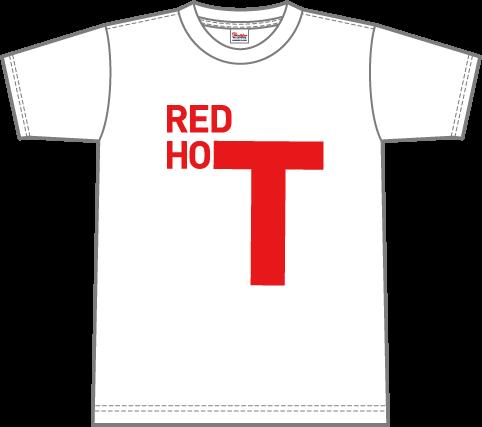 オリジナルTシャツ イメージ