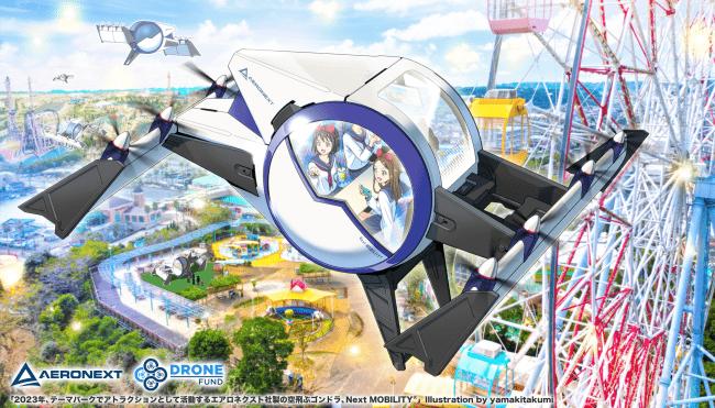 『空飛ぶゴンドラ』のイメージ画像