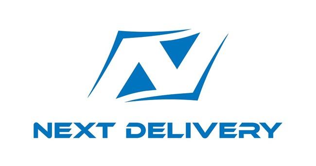 株式会社NEXT DELIVERYのロゴ