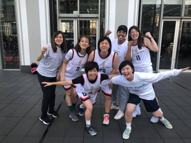 TACHIKAWA DICE WOMENのメンバー