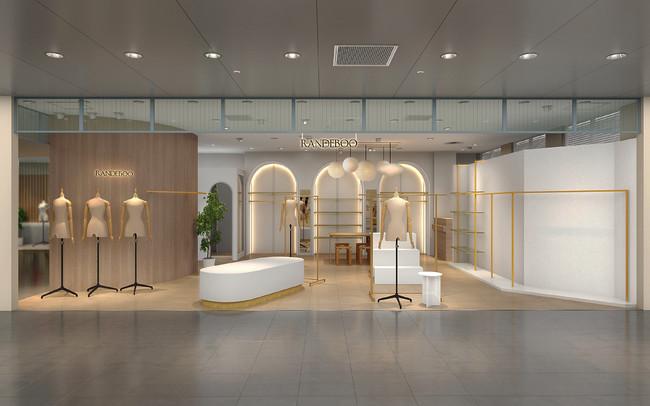 RANDEBOO 札幌パセオ店 店内イメージ