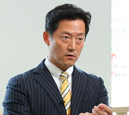 原田 隆史(クラスジャパン小中学園 校長)