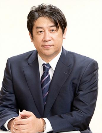 安藤 大作(全国学習塾協会 会長)