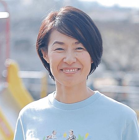 神薗 麻智子 (渋谷区議会議員)