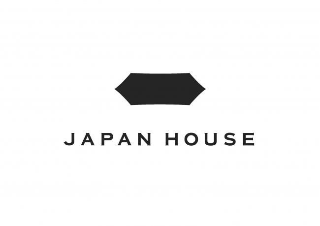 ジャパン・ハウス ロゴ