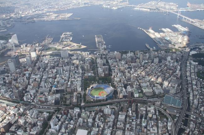 横浜・関内エリア