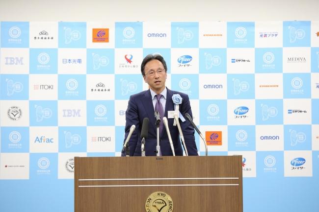 代表取締役社長 平井 嘉朗