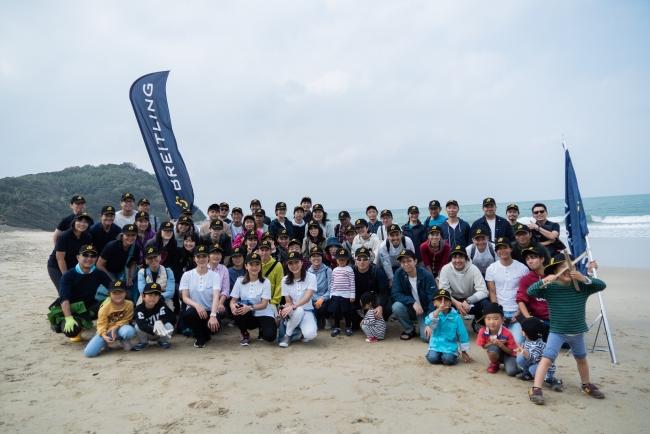 福岡県糸島市「姉子の浜」 Photo:川浪勇太