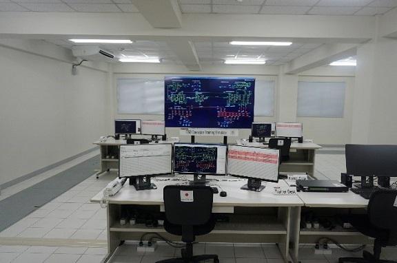 東芝エネルギーシステムズ、パキスタン国営送電会社向け変電所訓練シミュレータの納入が完了