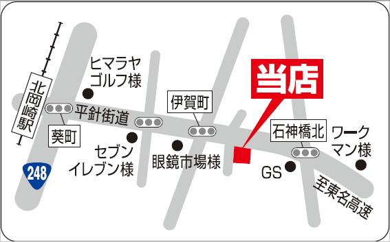 フードメディア(FoodMedia)が提供する地図