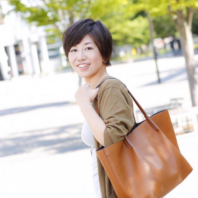代表手塚純子