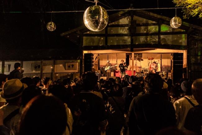 昨年出演のTOKYO No.1 SOUL SET。今年は渡辺俊美 & THE ZOOT16として出演!