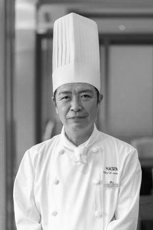 総料理長 伊藤 誠(Makoto Ito)