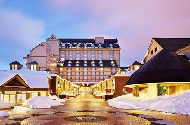 「キロロ トリビュートポートフォリオホテル 北海道」