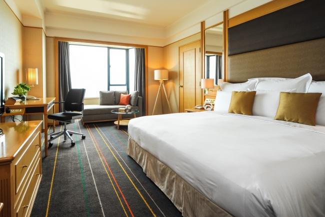 ホテルの一例)ルネッサンス・リバーサイド・ホテル・サイゴン