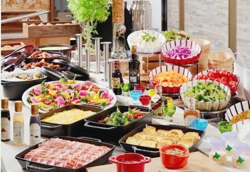 北海道の食材を使った人気の朝食