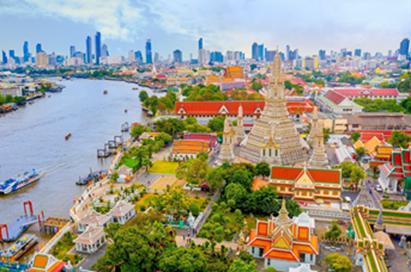 写真提供:タイ国政府観光庁