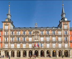 画像提供:マドリード市役所、ミカミトラベル