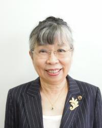 吉田紀子さん